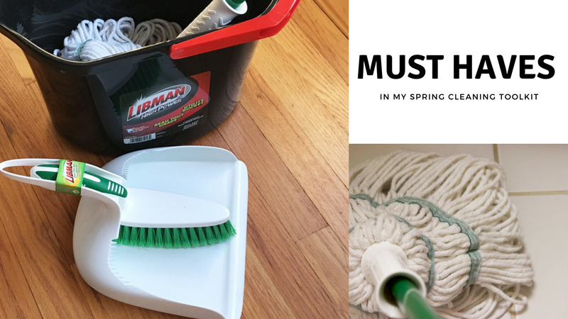 Must Haves in my Spring Cleaning Toolkit-3
