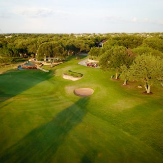 Avery Ranch Golf Club: Offering A Unique And Beautiful Golfing Experience