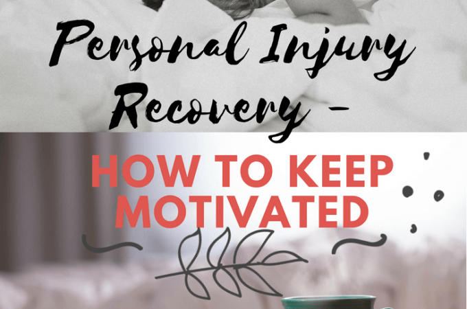 personal Injury Recovery -