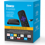 Roku Express Review + Giveaway